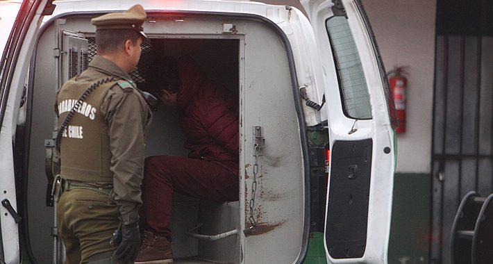 Noticias Chile | Mujer fue rociada con parafina, luego de que pareja tratara de quemarla en su domicilio | INFORMADORCHILE