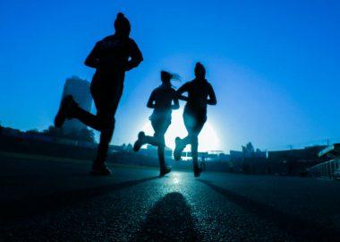 Noticias Chile   Fin al misterio: Toda actividad física se puede hacer sin mascarilla, revisa los detalles del reglamento aquí