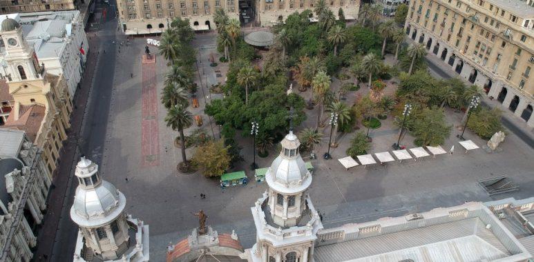 Noticias Chile | Hoy se termina la cuarentena en Santiago y Estación Central | INFORMADORCHILE