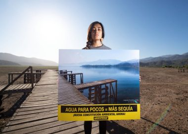 """Noticias Chile   Inminente llegada de """"La Niña"""" traería a Chile bajas precipitaciones y posible sequías"""