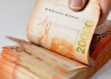 Noticias Chile | AFP Capital golpea la mesa y comenzó a pagar el 10% en una sola cuota para todos sus clientes | INFORMADORCHILE