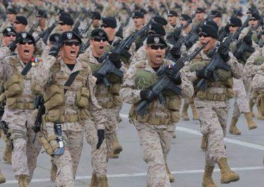 Noticias Chile   Se suspende la Parada Militar por segunda vez en la historia de nuestro país   INFORMADORCHILE