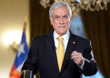 Noticias Chile | Se cumplen 38 años del episodio judicial que terminó con Sebastián Piñera declarado reo de la justicia