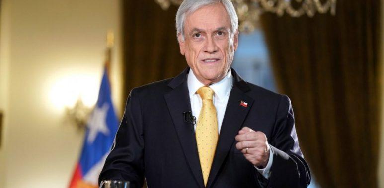 Noticias Chile   Se cumplen 38 años del episodio judicial que terminó con Sebastián Piñera declarado reo de la justicia