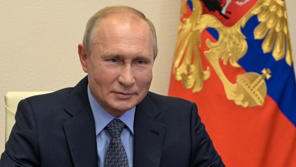 Noticias Chile | Rusia tiene la primera vacuna contra el Covid-19 | INFORMADORCHILE