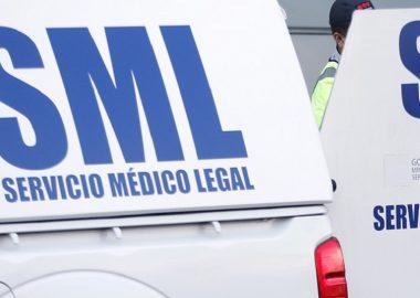 Noticias Chile | Dos adultos mayores fueron encontrados fallecidos en su domicilio en la comuna de San Joaquín en avanzado estado de descomposición | INFORMADORCHILE