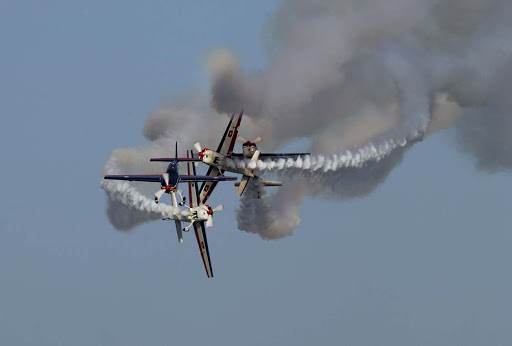 """Noticias Chile   """"Halcones"""" de la FACH renovará su flota de aviones   INFORMADORCHILE"""