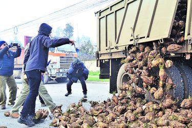 Noticias Chile   Iansa cierra su planta de producción de azúcar en Los Ángeles