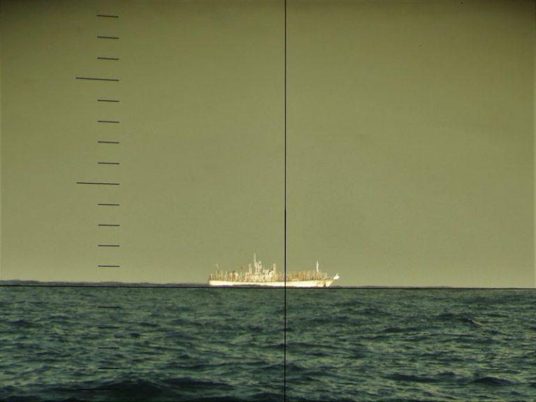 Noticias Chile | Armada en alerta por flota pesquera China que ingresará a territorio nacional