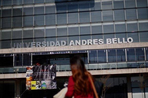 Noticias Chile | Grupo Laureate se va de Chile, era dueño de las Universidades Andrés Bello, de Las América y Viña del Mar