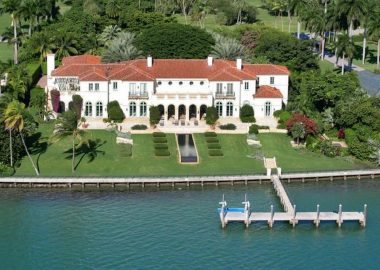 Noticias Chile | Don Francisco vende su humilde casa en Miami