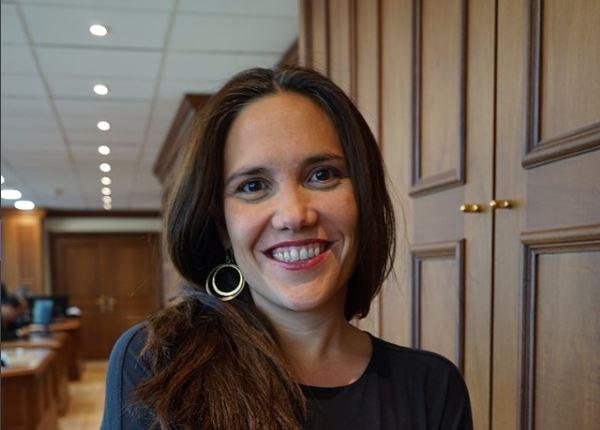 Noticias Chile   Hija del Presidente Piñera está lista para ser candidata a la convención constitucional si gana el Apruebo