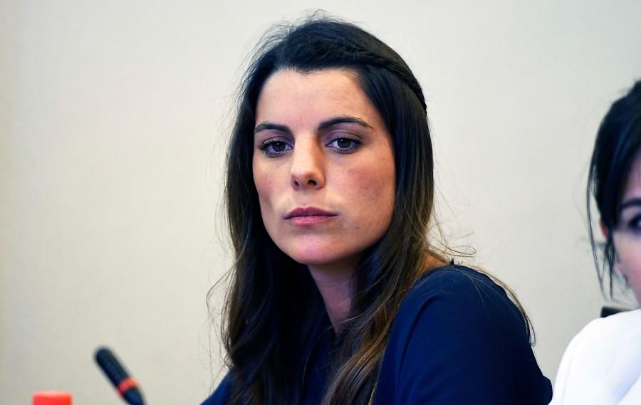 Noticias Chile | Un voto menos para el Apruebo, Maite Orsini tiene Covid-19