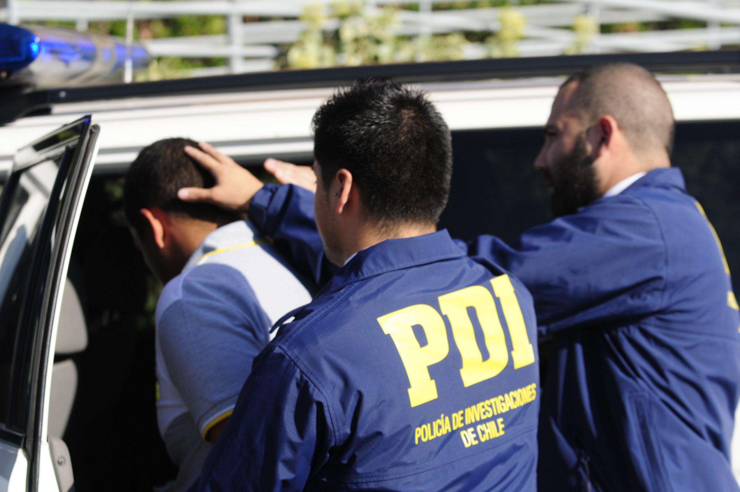 Noticias Chile   Delincuente queda en prisión preventiva luego de abusar de dos menores en un cerro