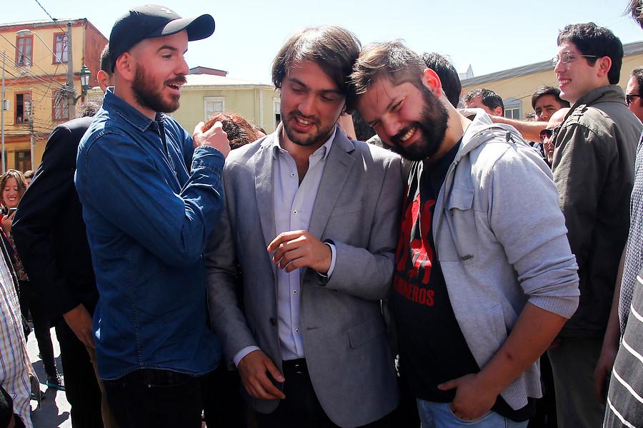 Noticias Chile | Contraloría iniciará un juicio contra el alcalde Sharp para recuperar 931 millones de pesos perdidos