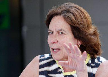 Noticias Chile   Exministra de Educación Mariana Aylwin comienza la carrera para ser constituyente
