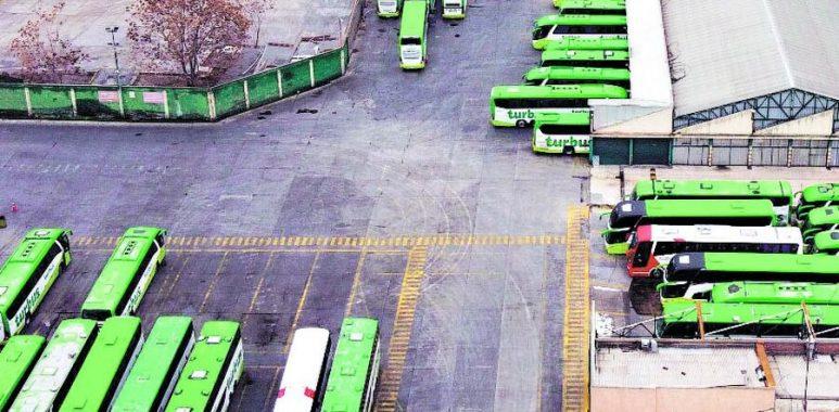 Noticias Chile   Pandemia tiene a Turbus con un deuda gigantesca casi insostenible para seguir en las carreteras