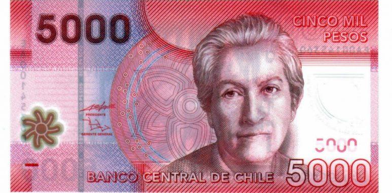 Noticias Chile | Senado aprueba reajuste de 6 mil pesos al sueldo mínimo
