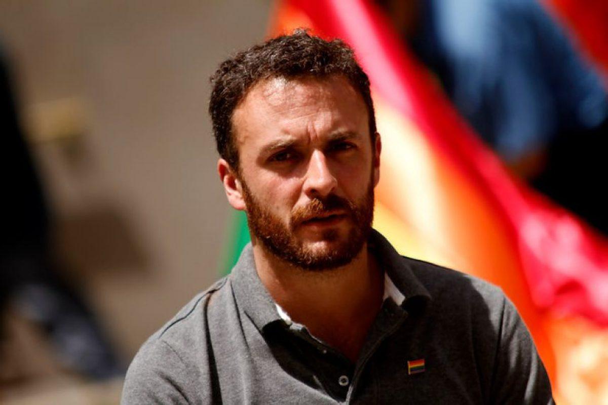 "Noticias Chile | Jaime Parada por muerte de Patricio Frez: ""Me da lo mismo amén"""