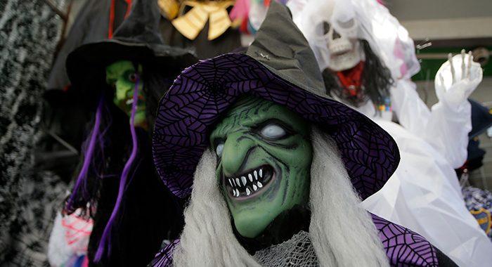 Noticias Chile | Halloween tendrá que celebrarse sin mascarillas
