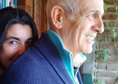 Noticias Chile | Redes sociales critican a Paulina Urrutia por mostrar video de Augusto Góngora con demencia