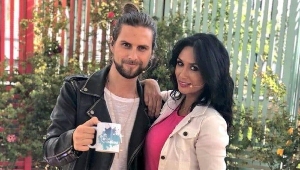 Noticias Chile   Usuarios de redes sociales descubren amor entre Pamela Días y Jean Phillipe Cretton