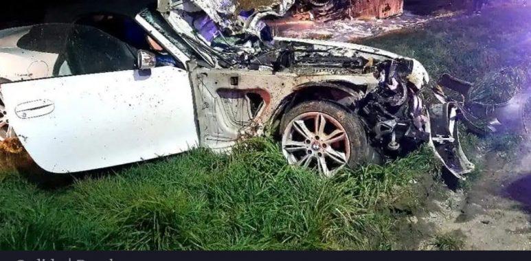 Noticias Chile | Carabinero en estado de ebriedad protagonizó grave accidente de tránsito