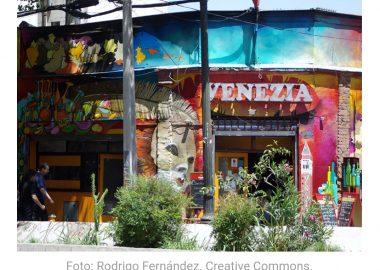 Noticias Chile | Restaurante Venezia del barrrio Bellavista cierra por el Narcotráfico y el Estallido Social