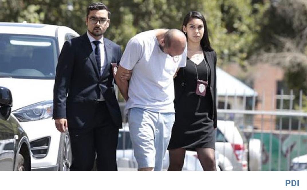 El 13° Juzgado de Garantía de Santiago decretó la prisión preventiva de Daniel Morales Salazar, quien fue imputado por la fiscalía Oriente por el delito de incendio de la estación Pedrero del Metro de Santiago, el cual habría sido coordinado vía WhatsApp.