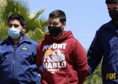 Noticias Chile | Detienen a sujeto que violó a menor de 9 años reiteradamente