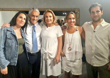 Noticias Chile | Hija del Presidente Piñera está lista para ser candidata a la convención constitucional si gana el Apruebo