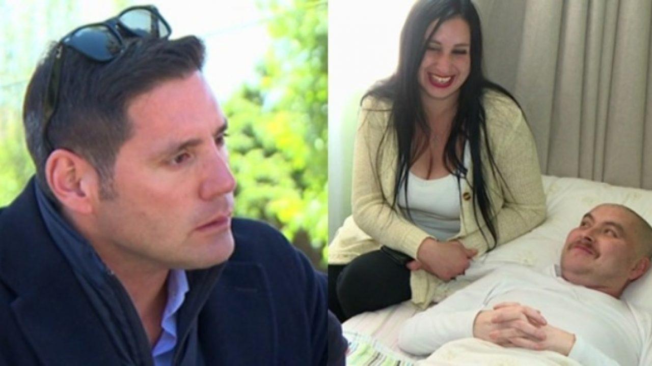 """Noticias Chile   Esposa entrega duro testimonio tras la muerte de su marido en programa """"Contra viento y marea"""""""