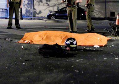 Noticias Chile | Carabinero de la comisaría de Peñaflor muere en accidente de tránsito