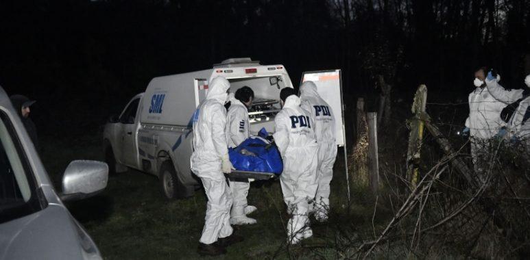 Noticias Chile   Sargento de carabineros muere en el sur de Chile