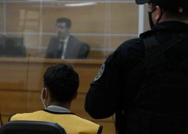Noticias Chile | Delincuente menor de edad es formalizado por violento atropello a un carabinero