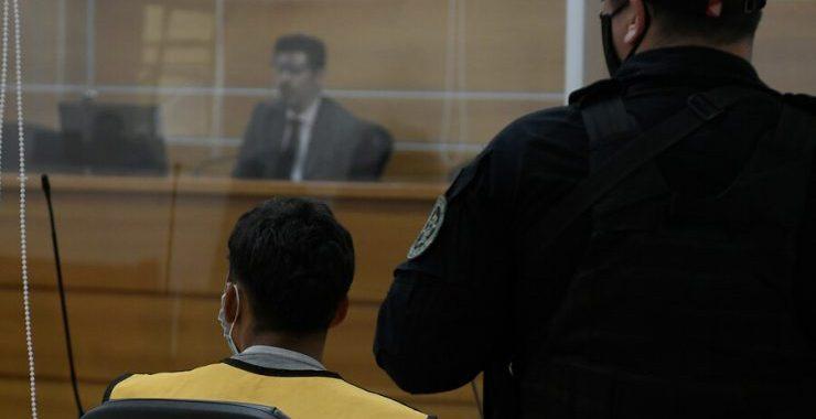 Noticias Chile   Delincuente menor de edad es formalizado por violento atropello a un carabinero