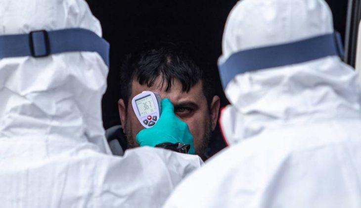 Noticias Chile | Cepa del virus en Magallanes es del linaje  20A  una mutación altamente virulenta