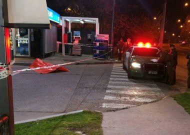 Noticias Chile | PDI mata a delincuente cuando le trataron de robar su vehículo