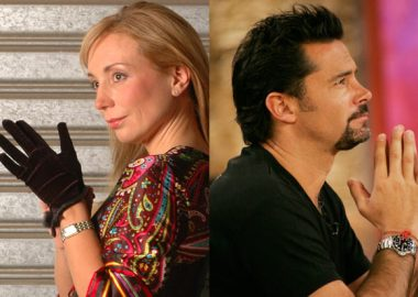 Noticias Chile   Mauricio Correa confirmó que el verdadero amor de Karen era Felipe Camiroaga