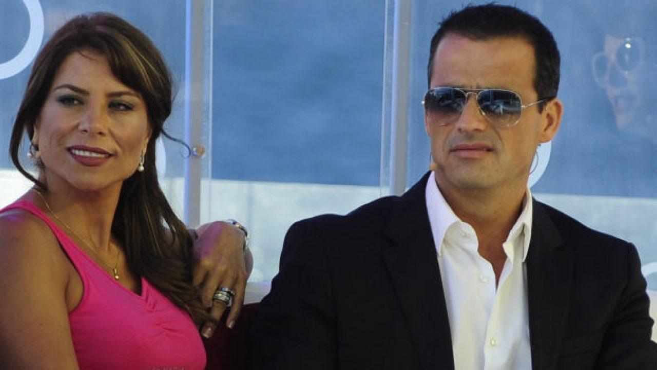 Noticias Chile | Ivan Núñez es despedido de su trabajo, en medio de polémica infidelidad a su esposa
