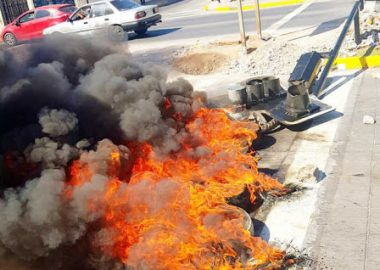 """Noticias Chile   PPD, PR y Partido Socialista rechazan la violencia: """"Afecta al plebiscito"""""""