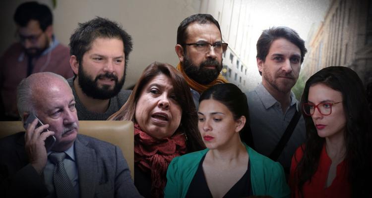 Noticias Chile   Partido comunista respalda un nuevo retiro del 10%
