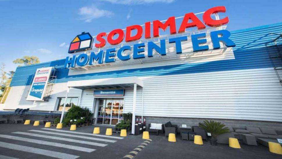 Noticias Chile   Familia Solari decidió sacar a Homecenter de Argentina y lo puso en venta
