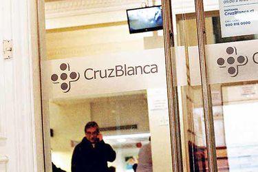 Noticias Chile | Isapre Cruz Blanca se niega a pagar tratamiento a paciente con leucemia crónica