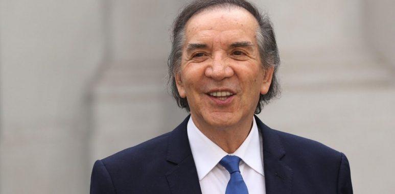 Noticias Chile | Julio Videla falleció producto de un fulminante infarto al miocardio