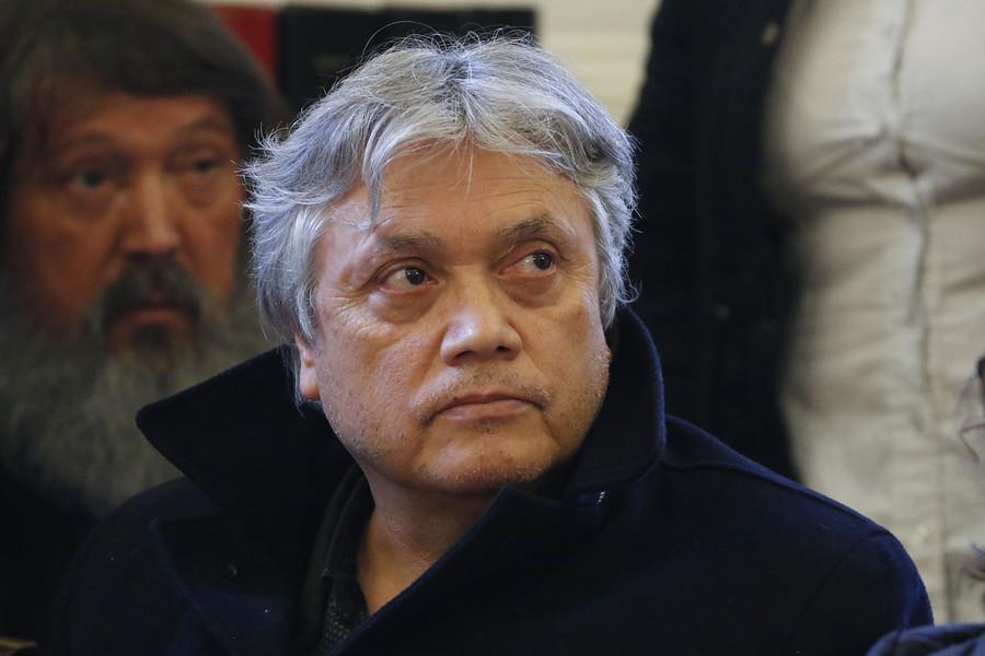 Noticias Chile | Senador Navarro se encuentra en ventilación mecánica y su estado es crítico