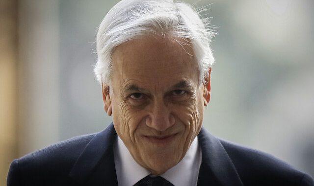Noticias Chile | Hoy se vota el polémico proyecto del segundo retiro del presidente Piñera