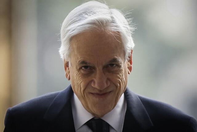 Noticias Chile   Hoy se vota el polémico proyecto del segundo retiro del presidente Piñera
