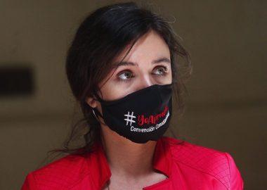 Noticias Chile | Comunista Camila Vallejo quiere eliminar quorum de 2/3 en la Convención Constitucional, acusan lógicas Chavistas