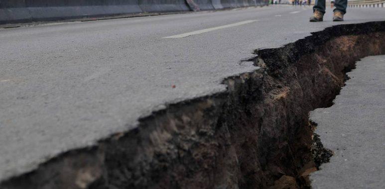 Noticias Chile   Estudio advierte el peligro latente de construir condominios sobre la falla de San Ramón